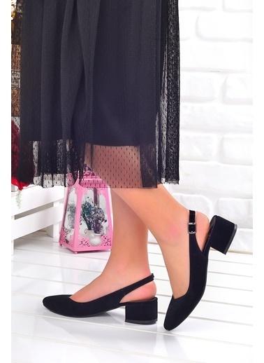 Ayakland Slazenger FLEXC Günlük Giyim Çocuk Ayakkabı   K.  Fuşya Siyah